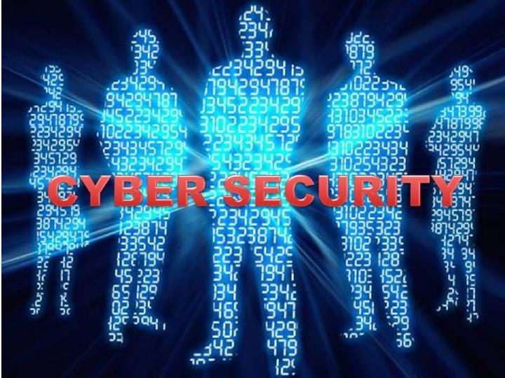 Киберсигурност, Презентация по Информатика, ИТ - Pomagalo.com